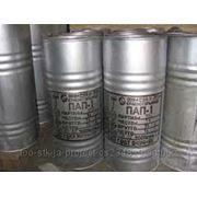 Алюминиевая пудра (серебрянка) ПАП-1 фото