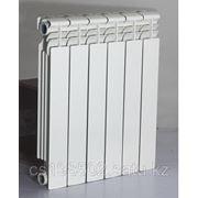 Биметаллический радиатор отопления LD80B-350 фото