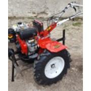 Мотоблок Shtenli 8000 8,5 л.с. дизельный с эл-стар фото