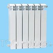 Радиатор биметаллический HYDROSTA 500/85 фото