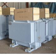 Трансформатор силовой ТМ(ТМГ)-250