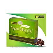 Зеленый кофе фото