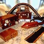 Дефектоскоп электроискровой Крона-2 ИМ фото