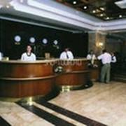 Информирование гостей о месторасположении культурных и развлекательных центров города Уссурийска. фото