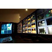 Проектирование монтаж и обслуживание тепловизионных камер и систем ночного видения фото