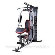 Многофункциональный тренажер в Сочи Weider PRO 5500 Gym фото