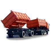 Автоперевозка сельскохозяйственных грузов фото