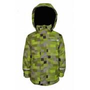 Куртка детская утеплённая КДУ-02-03 фото