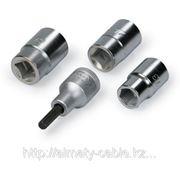 Головки для динамометрического ключа ST 30 (ST 12, ST 13, ST 115, CT 113) фото