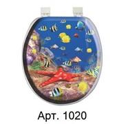 Сиденье для унитаза Aqua-Prime Digital AQP.06.1020 (1/16) фото