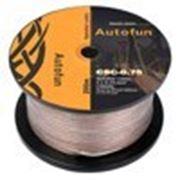 Autofun CSC-0.75 фото