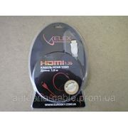 HDMI шнур АВ 69-004 1,8м (шт.) фото