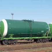Покраска нефтяных резервуаров, трубопроводов спец красками фото