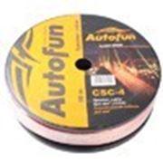 Autofun CSC-4 фото