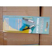 Купить оптический шнур аудио-видео фото