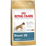 Корма для собак Royal Canin Boxer 26 12кг фото