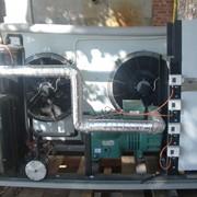 Промышленное холодильное оборудование фото