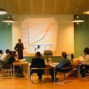 Организация презентаций. фото