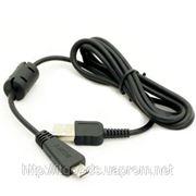 Кабель USB VMC-MD3 для DSC-WX9   TX100   TX10   WX5   T99   HX7   WX7 фото