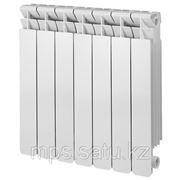 Биметаллические радиаторы Bitherm 500 фото
