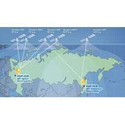 Спутниковые сети VSAT фото