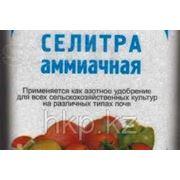 Аммиачная селитра (РОССИЯ) с доставкой на поле фото