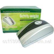 Энергосберегающее устройство Power Saver фото