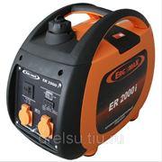 Инверторные генераторы Ergomax ER 2000 i фото