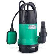 PATRIOT F 900 Погружной дренажный насос для грязной воды