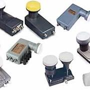 Конвертор C LNBF частотный со встроенным KU LNBF Boiing CK12 фото