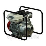 Мотопомпа бензиновая Koshin SEH-50X для чистой и слабозагрязненной воды. фото