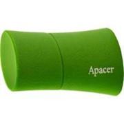 USB флеш накопитель 16GB AH153 Green RP USB3.0 Apacer (AP16GAH153G-1) фото