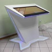 Интерактивный стол фото