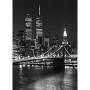 "Фотообои ""Бруклинский мост"" Wizard&Genius (Швейцария)"