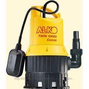 AL-KO Twin 10000 Combi Комбинированный погружной насос для грязной воды