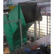 Услуги по переработке отходов полиэтилена и полипропилена фото