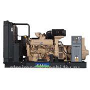 Дизельный генератор AC 1100 фото