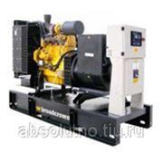 BroadCrown дизельный генератор трехфазный BC JD 130 фото