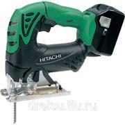 Аккумуляторные лобзики Hitachi CJ18DSL фото