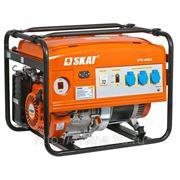 Генератор бензиновый Скат УГБ-4000 (4,5 квт) фото