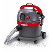 Промышленный пылесос Starmix HS AR-1420 EWS фото