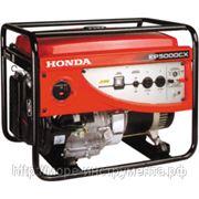 Генератор бензиновый Honda ЕР5000СХ фото
