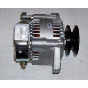 Генератор двигателя 4D92E для погрузчика Komatsu FD15 T-18 фото