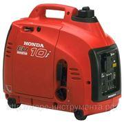 Генератор бензиновый Honda EU-10i фото