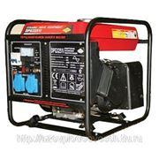 Генератор DDE DPG3251i, бензиновый, инверторный, 220 В, ручной запуск, 3 кВт, 30 кг фото