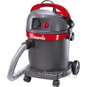 Промышленный пылесос Starmix HS AR-1432 EWS фото