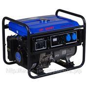 Генератор бензиновый GenSet DY6800LX фото