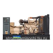 Дизельный генератор AC 550 фото
