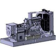 Дизельная электростанция SDMO EXEL I X300C3 фото
