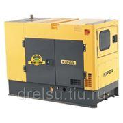 Блоки автоматики для генераторов Kipor АВР 50-3 АВВ-109-125 фото